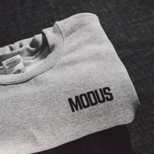 Modus Coffee Crewneck