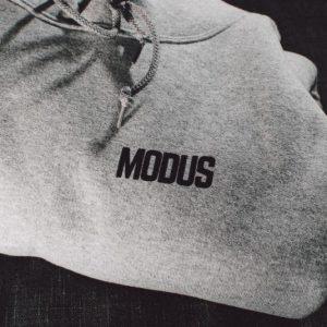 Modus Hoodie Font