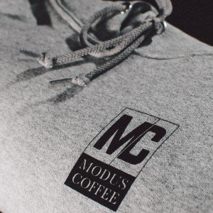 Modus Logo Hoodie