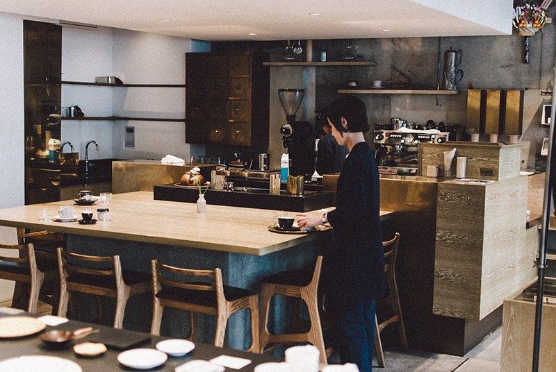 Tokyo Coffee Guide Cobi