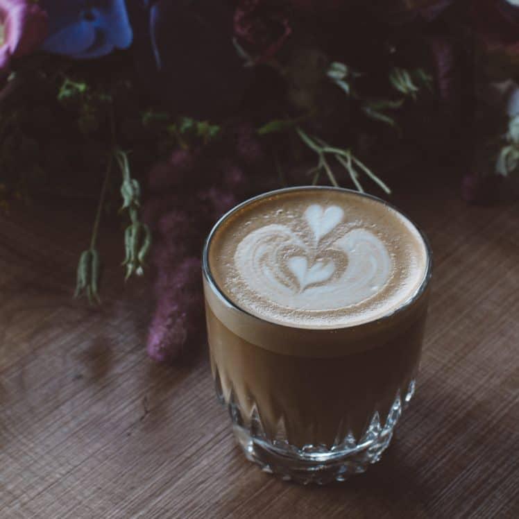 De la Flore and Modus Coffee