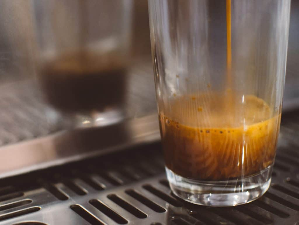Modus coffee and espresso