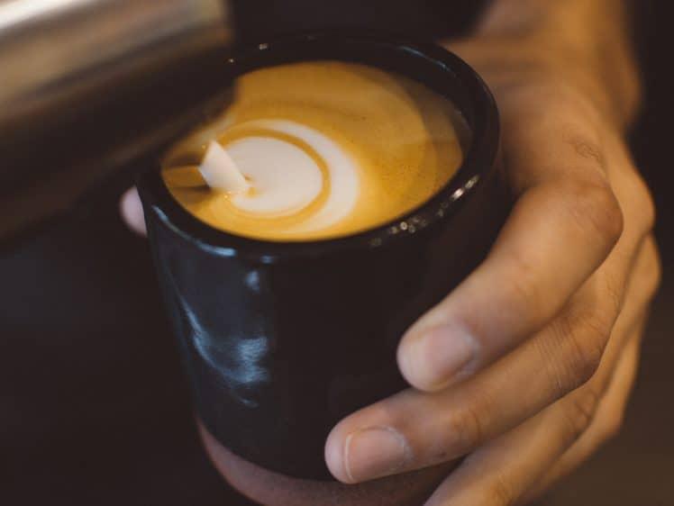Dustin Ryan Yu for Modus Coffee